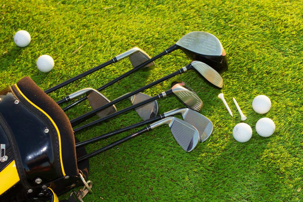 Recreation Park Golf Course 18 Slider Image 4033